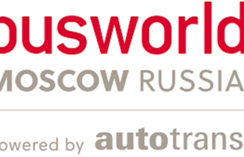 Busworld в Русия 2016