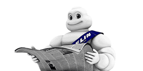 EFFIFUEL™ from MICHELIN® solutions Delivers Fuel Savings