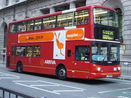 London bus passengers  get new online service