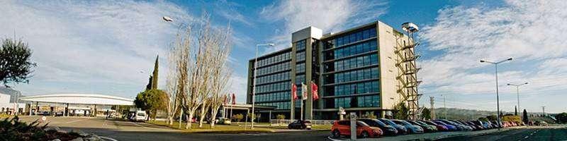 Аутотехника ООД  изключителен вносител на SEAT за България