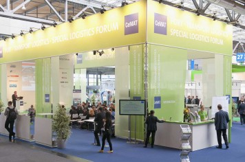 CeMAT – leading trade show for intralogistics