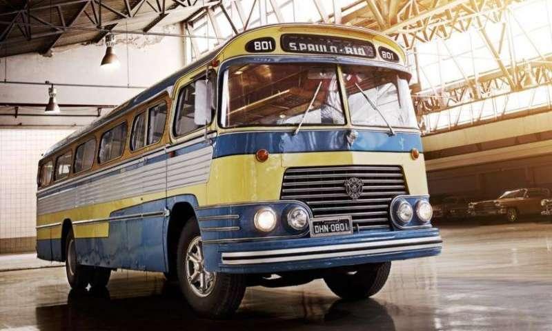 Scania на 125 години