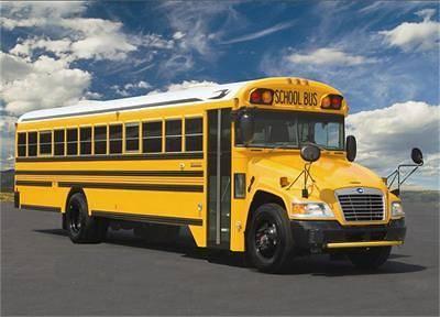 Започна проверка на училищните автобуси