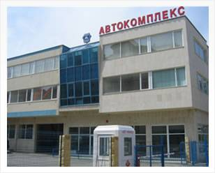АНТАРИС ТРЕЙД СЕРВИЗ-95 ООД ГАЗ