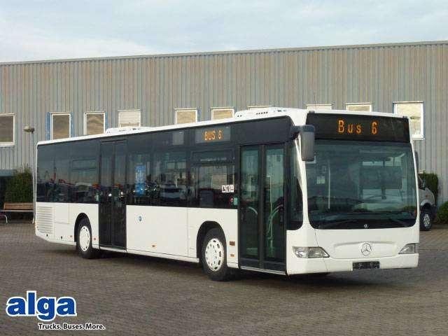 Mercedes-Benz city bus
