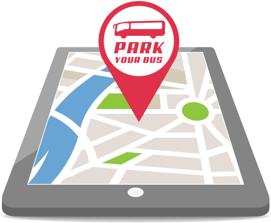 IRU Coach Tourism Innovation Award 2015 was attributed to parkyourbus.com web portal