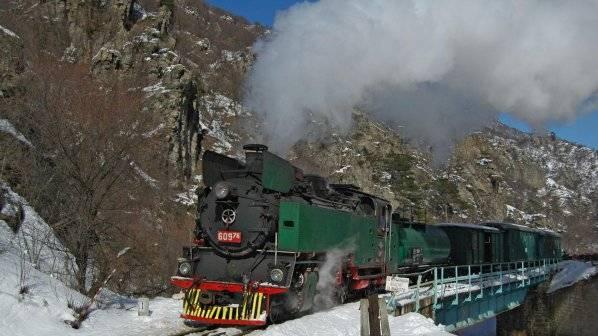 Съдбата на  теснолинейната жп линия Септември-Добринище  – важен транспортен участък и туристическа дестинация