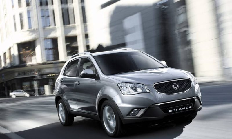 RATOLA CORPORATION EOOD,  SSANGYONG, BRABUS